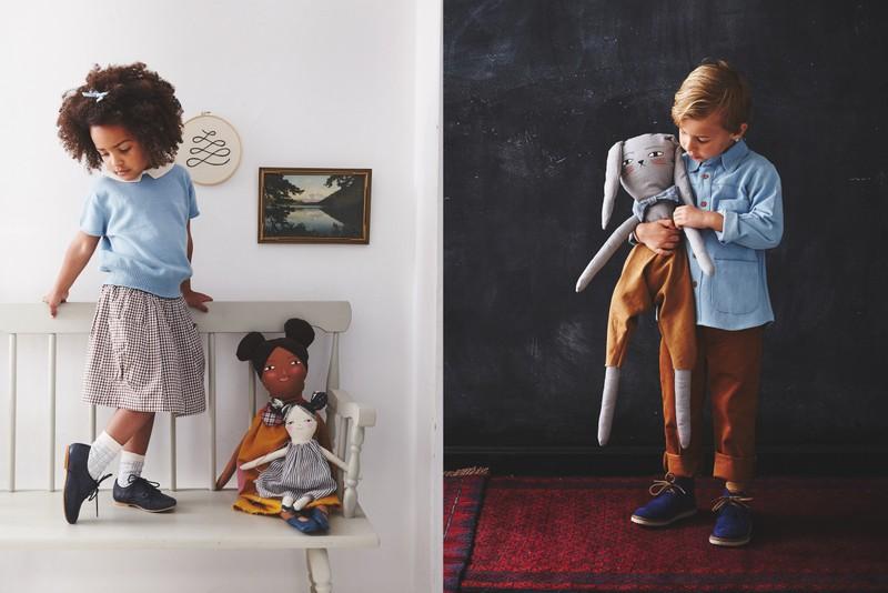 4-mer mag dolls